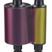 Image Evolis Pebble4 og Dualys fargebånd 800040 01