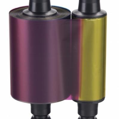 Image Evolis Pebble4 og Dualys fargebånd